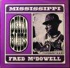 Mississippi Fred McDowell/Mississippi Delta Blues