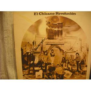 El Chicano/Revolution