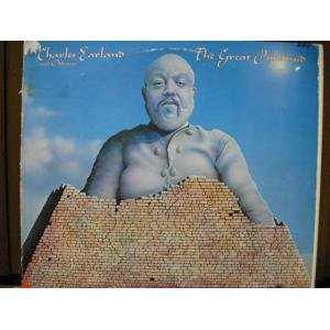 CHARLES EARLAND /THE GREAT PYRAMID