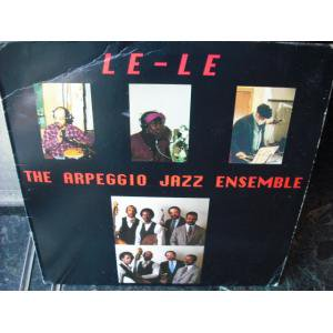 Arpeggio Jazz Ensemble/Le-Le