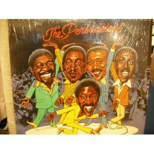 Persuasions/I just Want To Sing With My Friends
