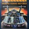 Macalpine,Aldridge,Rock,Sarzo(M.A.R.S)/Project:Driver