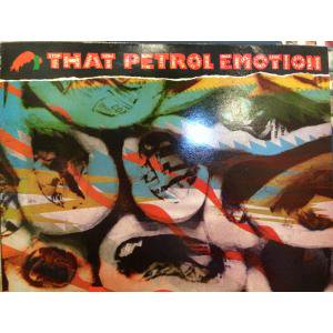 That Petrol Emotion/Babble