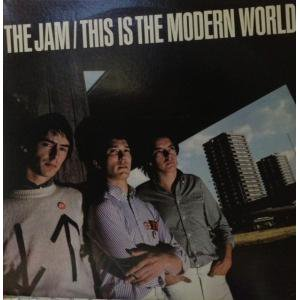 Jam/This Is The Modern World