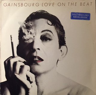 Serge Gainsbourg/Love On The Beat