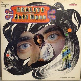 Jeff Monn Reality