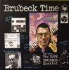 Dave Brubeck/Brubeck Time