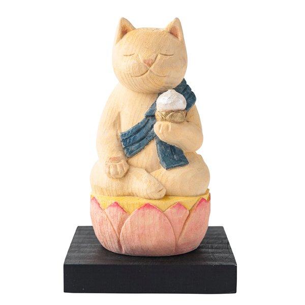 猫buddha 虚空蔵菩薩