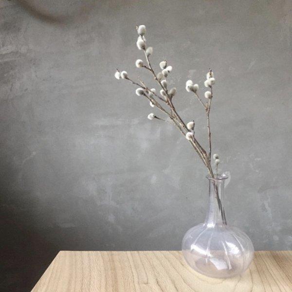 ガラス徳利(明治〜大正期)