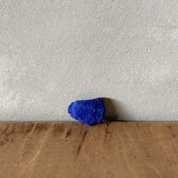 Lazurite(Lapis Lazuli)