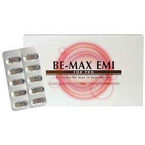 BE-MAX EMI (カラダ巡りサプリ) 90カプセル