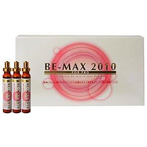 BE-MAX 2012 (うるおい美容ドリンク) 10ml×10本