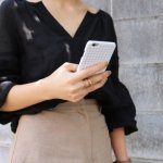 TODAYFUL トゥデイフル Check iPhone Case 11621010 【16AW1】【SALE】【30%OFF】<img class='new_mark_img2' src='https://img.shop-pro.jp/img/new/icons20.gif' style='border:none;display:inline;margin:0px;padding:0px;width:auto;' />