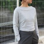 TODAYFUL トゥデイフル Boatneck Knit 11620533 【16AW2】 【SALE】【60%OFF】<img class='new_mark_img2' src='https://img.shop-pro.jp/img/new/icons20.gif' style='border:none;display:inline;margin:0px;padding:0px;width:auto;' />
