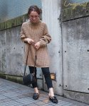 UNGRID アングリッド 【La】タートル畦編ニット 111652604101 【16AW2】【SALE】【70%OFF】<img class='new_mark_img2' src='https://img.shop-pro.jp/img/new/icons20.gif' style='border:none;display:inline;margin:0px;padding:0px;width:auto;' />