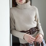 TODAYFUL トゥデイフル Lamswool Turtle Knit 11720560 【17AW2】【新作】 <img class='new_mark_img2' src='https://img.shop-pro.jp/img/new/icons11.gif' style='border:none;display:inline;margin:0px;padding:0px;width:auto;' />