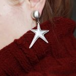 TODAYFUL トゥデイフル Star Motif Pierce 11720986 【17AW2】【人気商品】<img class='new_mark_img2' src='https://img.shop-pro.jp/img/new/icons31.gif' style='border:none;display:inline;margin:0px;padding:0px;width:auto;' />