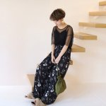 TODAYFUL トゥデイフル Sheer Flower PT 11810721 【18SS2】 【SALE】【40%OFF】<img class='new_mark_img2' src='https://img.shop-pro.jp/img/new/icons20.gif' style='border:none;display:inline;margin:0px;padding:0px;width:auto;' />