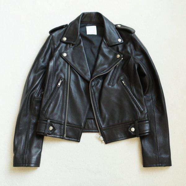 TODAYFUL トゥデイフル Leather Riders JK 11820104 【18AW1】【先行予約】【クレジット限定 納期9月〜10月頃予定】