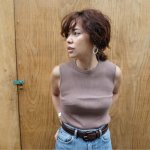 TODAYFUL トゥデイフル Random Rib Tanktop 11820619 【18AW1】【人気商品】【人気商品】<img class='new_mark_img2' src='https://img.shop-pro.jp/img/new/icons11.gif' style='border:none;display:inline;margin:0px;padding:0px;width:auto;' />