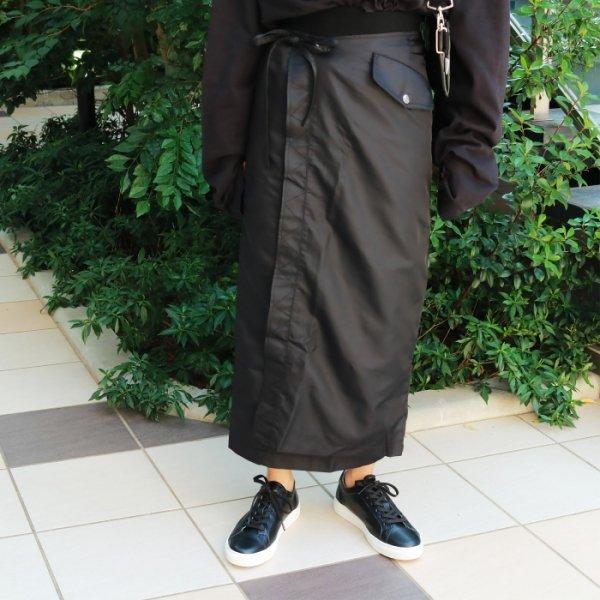 TODAYFUL トゥデイフル Nylon Wrap SK 11820802 【18AW1】【人気商品】