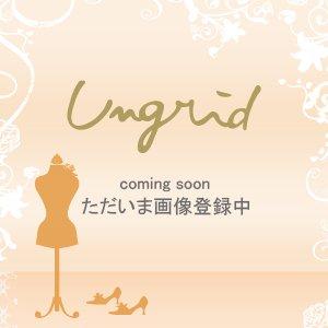 UNGRID アングリッド 【Ca】フレイドヘムストスリ 111842421301 【18AW1】【人気商品】