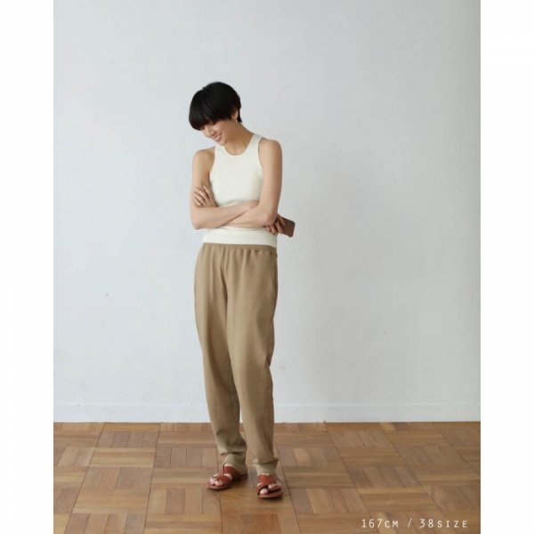 TODAYFUL トゥデイフル Sweat Trousers 11910726 【19SS2】【新作】