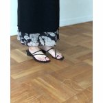 TODAYFUL トゥデイフル Squaretoe Strap Sandals 11911064 【19SS2】【SALE】【30%OFF】<img class='new_mark_img2' src='https://img.shop-pro.jp/img/new/icons20.gif' style='border:none;display:inline;margin:0px;padding:0px;width:auto;' />