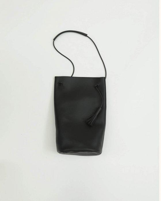 TODAYFUL トゥデイフル Code Bucket Bag 11921022 【19AW1】【先行予約】【クレジット限定 納期8月〜9月頃予定】