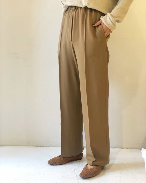 TODAYFUL トゥデイフル Stretch Trousers 11920716 【19AW2】【新作】