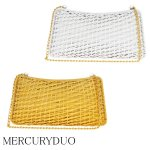 MERCURY マーキュリー 【GDS】 ラタン2WAY バッグ 001521900301 【15SS2】【SALE】【70%OFF】<img class='new_mark_img2' src='https://img.shop-pro.jp/img/new/icons20.gif' style='border:none;display:inline;margin:0px;padding:0px;width:auto;' />