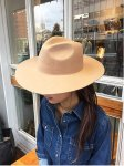 TODAYFUL トゥデイフル Pointed Hat ハット 11521051 【15AW2】【SALE】【70%OFF】<img class='new_mark_img2' src='https://img.shop-pro.jp/img/new/icons20.gif' style='border:none;display:inline;margin:0px;padding:0px;width:auto;' />