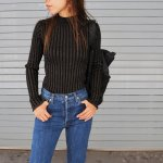 TODAYFUL トゥデイフル Sheer Turtle Knit 11720512 【17AW1】【新作】<img class='new_mark_img2' src='https://img.shop-pro.jp/img/new/icons11.gif' style='border:none;display:inline;margin:0px;padding:0px;width:auto;' />