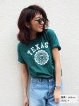 UNGRID アングリッド 【Casual】TEXASプリントTee 111620630501 【16SS2】【人気商品】<img class='new_mark_img2' src='https://img.shop-pro.jp/img/new/icons31.gif' style='border:none;display:inline;margin:0px;padding:0px;width:auto;' />