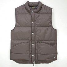 <img class='new_mark_img1' src='//img.shop-pro.jp/img/new/icons14.gif' style='border:none;display:inline;margin:0px;padding:0px;width:auto;' />BLUCO 【ブルコ】 NYLON WORK VEST ベスト