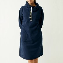 <img class='new_mark_img1' src='//img.shop-pro.jp/img/new/icons14.gif' style='border:none;display:inline;margin:0px;padding:0px;width:auto;' />ROLL NECK SWEAT WIDE ONE PIECE (ロールネックスウェットワイドワンピース)