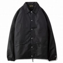 <img class='new_mark_img1' src='//img.shop-pro.jp/img/new/icons14.gif' style='border:none;display:inline;margin:0px;padding:0px;width:auto;' />BLUCO 【ブルコ】 COACH JACKET(コーチジャケット)