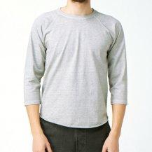 <img class='new_mark_img1' src='https://img.shop-pro.jp/img/new/icons14.gif' style='border:none;display:inline;margin:0px;padding:0px;width:auto;' />GOOD ON 【グッドオン】 ベースボールTシャツ