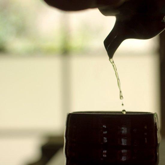濃旨緑茶ティーバッグ 5g×55ヶ入 静岡 森町 お茶 [3]