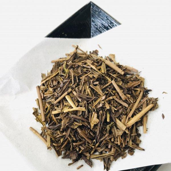 香ばしい香 「上ほうじ茶」200g袋入 [2]
