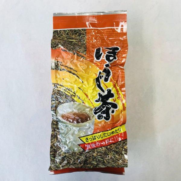 香ばしい 「ほうじ茶」250g袋入