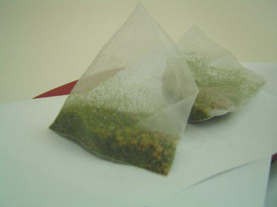 韃靼そば緑茶ティーバッグ「そば茶らり」5g×20ヶ入 [4]