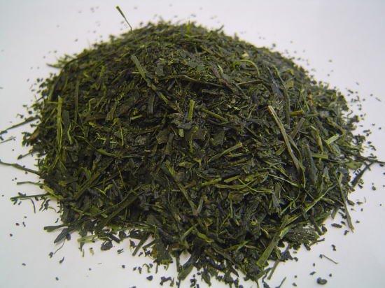 森の深蒸し茶「まろや香」100g袋入 [2]