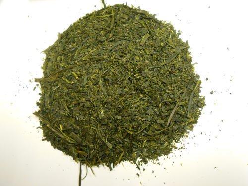 掛川茶の深蒸し茶100g袋入 [2]
