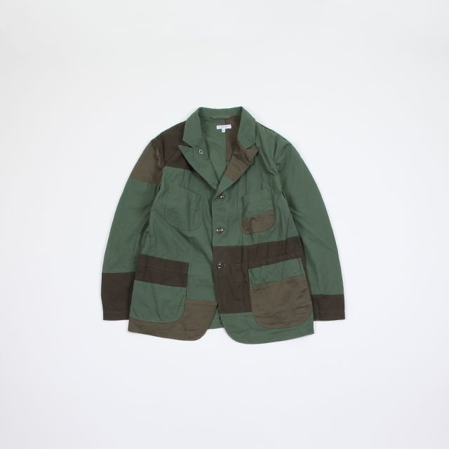 65481259216a Engineered Garments|Silver and Gold Online Store
