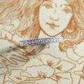 ダイヤモンドリング 0.5ct 9KWG ハーフエターナル 1930年頃 英国アールデコ 指輪 r-25