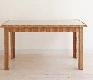 LLOYD LOOM ロイドルーム テーブル No.1207 (メーカー直送)