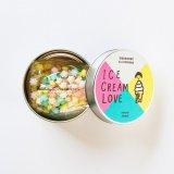 浮き星 缶 (for ice)mix16