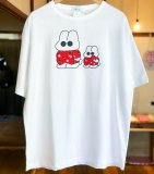 <img class='new_mark_img1' src='//img.shop-pro.jp/img/new/icons5.gif' style='border:none;display:inline;margin:0px;padding:0px;width:auto;' />【USAkiki】Tシャツ