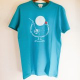 <img class='new_mark_img1' src='//img.shop-pro.jp/img/new/icons5.gif' style='border:none;display:inline;margin:0px;padding:0px;width:auto;' />【USAmmer】Tシャツ